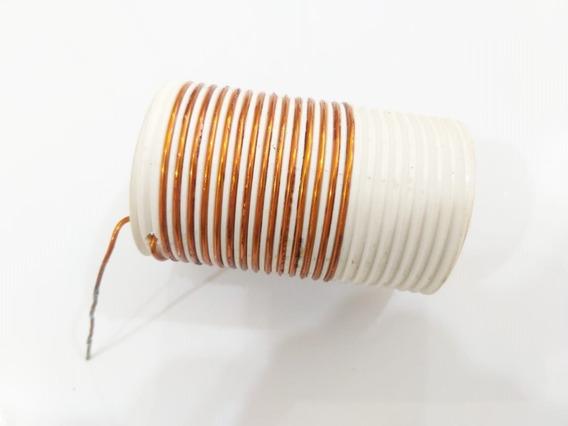 Bobina Transmissor Radio Ssb 8cm * 4,5cm