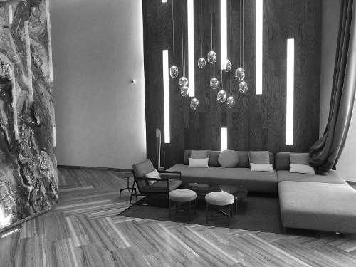 Departamento En Renta Anillo Periférico, Pedregal De Carrasco