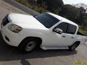 Mazda Bt-50 4x2