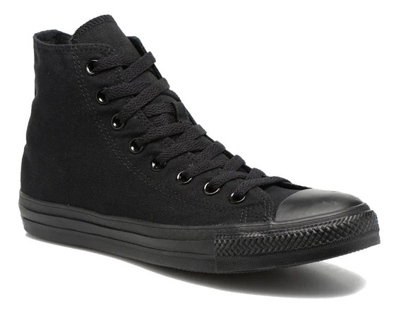 Zapatillas Converse Chuck Taylor All Star Core Casual Botita