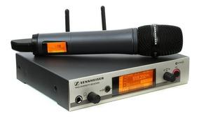 Microfone Sem Fio Sennheiser G3 Ew335 Ew365 Não Shure