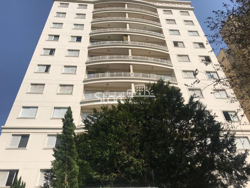 Imagem 1 de 18 de Apartamento À Venda Em Cambuí - Ap005230