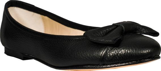 Chatita Moño Cuero Precio Off Chata Shoestore