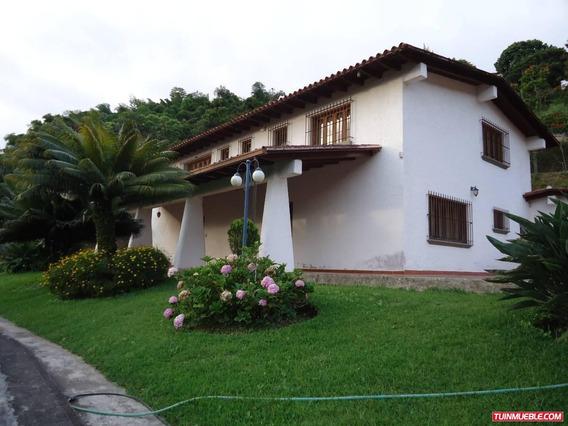 Venta Casa Urb. Club Hípico, Los Teques