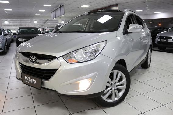 Hyundai Ix35 2.0 Gls Aut!!!!!! + Teto Solar!!!!!!!