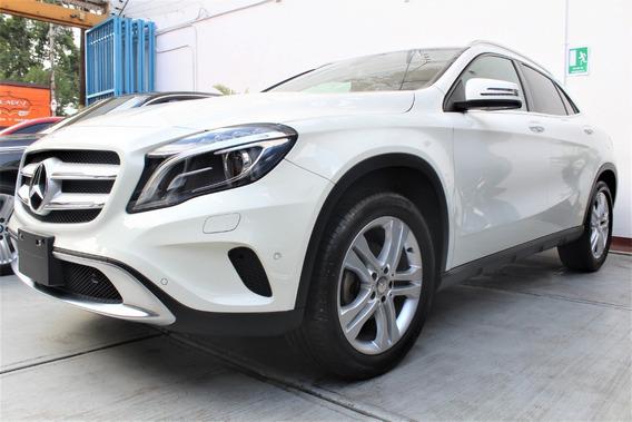 Mercedes Benz Gla 200 Sport 2017 Con 16,200 Kilometros
