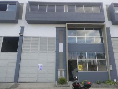 Bodega En Arriendo En Itagui - Zona Industrial