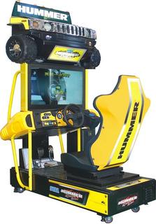 Arcade Hummer