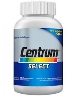Promoção Centrum Select 150 C