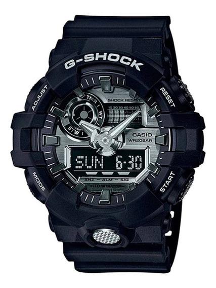 Relógio Casio G-shock Ga-710-1adr Original