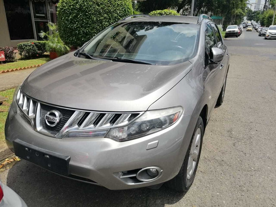 Nissan Murano $6.950