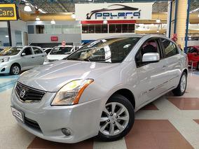 Nissan Sentra 2.0 S 16v Cvt Completo 2010