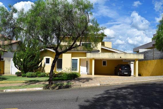 Chácara Residencial À Venda, Jardim Paraíso Da Usina, Atibaia. - Ch0005