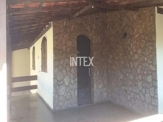 Ótima Casa 2 Quartos À Venda Na Avenida Central. - Ca00233 - 34959383