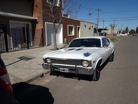 Chevrolet Super Ss