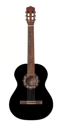 Guitarra Criolla Fonseca 25 Mate Clásica - Cuotas