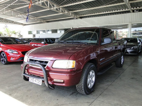 Chevrolet S10 2.2 Efi Dlx 4x2 Ce 8v Gasolina 2p Manual