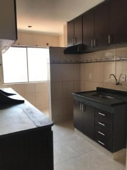 Venda Apartamento Santo Andre - 785