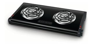 Plantillas Electrica Black Decker® (db1002b) Nueva En Caja