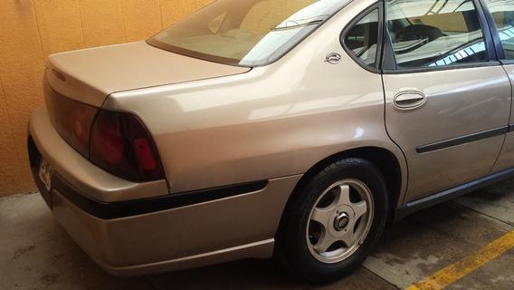 Chevrolet Impala 2003,