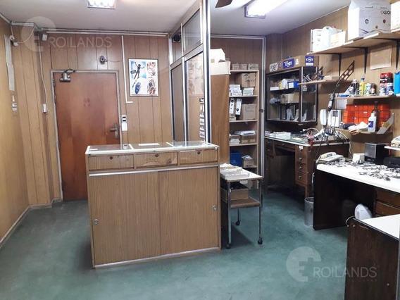 Venta Oficina Comercial 1 Ambiente - Microcentro