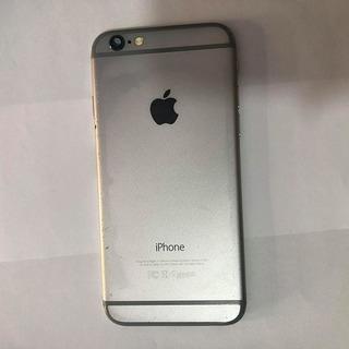 Carcaça iPhone 6/6g Original Usada Com Botão Power 2