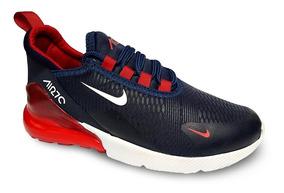 Zapato Deportivo Nike 270 Air Caballero Botas Gomas