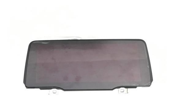 Radio Painel Tela Multimidia Bmw G01 X3 G02 X4 R19338