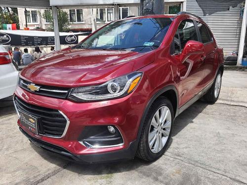 Imagen 1 de 15 de Chevrolet  Trax  2019  5p Premier L4/1.8 Aut