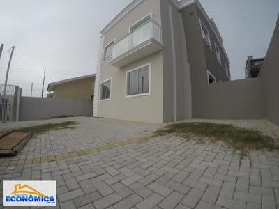Apartamento Para Venda Em Fazenda Rio Grande, Iguaçu, 2 Dormitórios, 1 Banheiro, 1 Vaga - 947