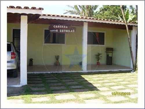 Chácara Residencial À Venda Em Bragança Paulista,ch0182. - Ch0182