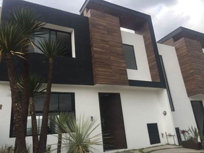 (crm-5190-277) Casa En Venta En Lomas De Angelopolis Puebla