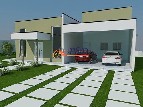 Imagem 1 de 10 de Portal Da Colina - Casa Em Condomínio A Venda No Bairro Loteamento Portal Da Colina - Jundiaí, Sp - Ph02791