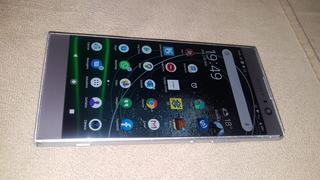 Smartphone Sony Xperia Xa2 H3123 3gb/32gb Lte 1sim Tela 5.2