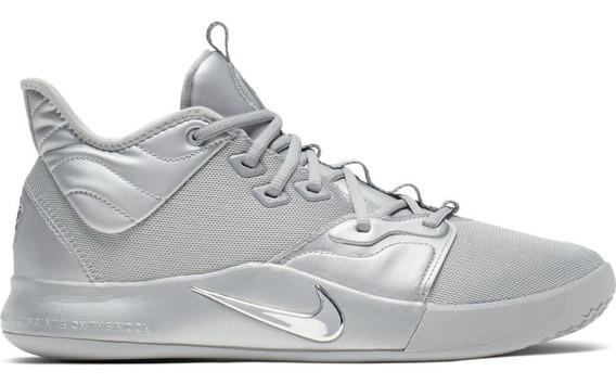 Tenis Hombre Nike Pg-3 Nasa 28.5 Mx Nuevos Originales
