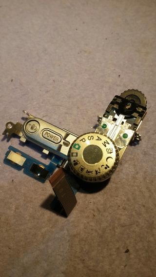 Teclado De Cámara Sony H2