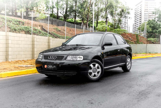 Audi A3 1.8 20v 150cv Turbo Gasolina 2p Manual