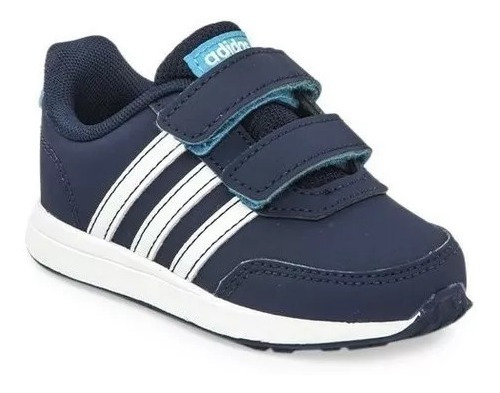 Zapatillas adidas Vs Switch 2 Cmf Niños F35702 On