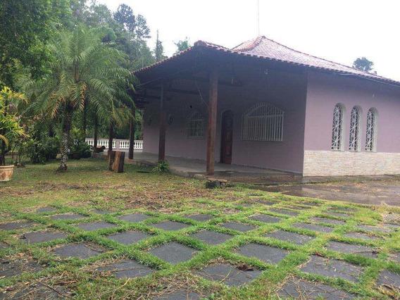 Casa Com 3 Dorms, Embu Mirim, Itapecerica Da Serra - R$ 800 Mil, Cod: 3880 - V3880