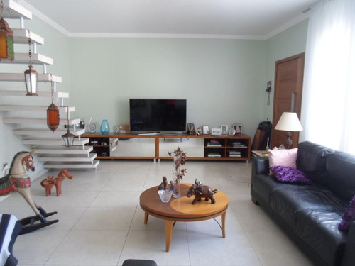 Sobrado À Venda, 300 M² Por R$ 1.200.000,00 - Santa Teresinha - São Paulo/sp - So2508