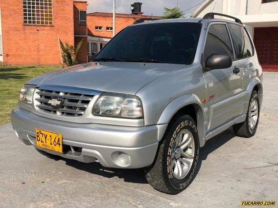 Chevrolet Grand Vitara Sport 4x4 1600icc Mt Aa Ab Dh