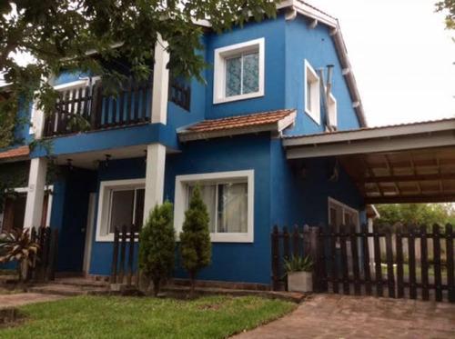 Casa En Venta - Los Alamos