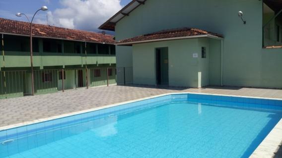 Casa Em Condomínio Fechado- Piscina E Churrasqueira-massaguaçu - 190
