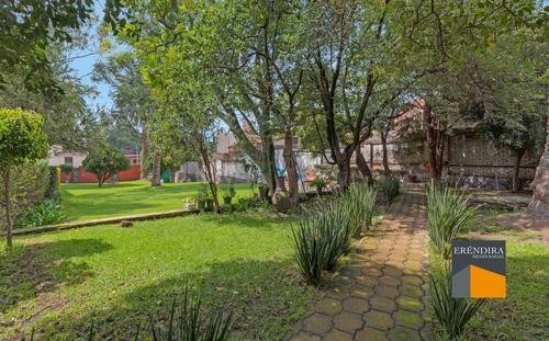Imagen 1 de 11 de Departamento En  Renta Jardín 1200 M2  Parte Baja San Jeróni