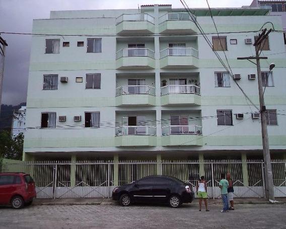 Itacuruça - Cobertura Duplex - 094 - 34209692
