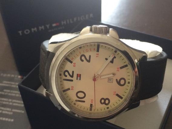 Relógio Tommy Hilfiger Classic Original
