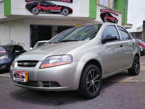 Chevrolet Aveo Aveo 1600 2012