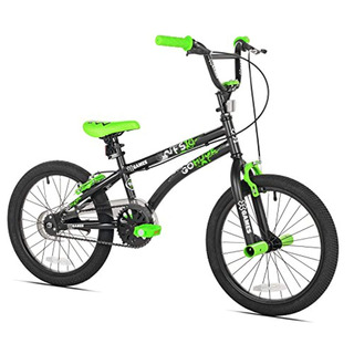 X Games Juegos Fs-18 Bmx Freestyle Bicycle,