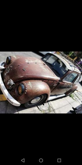 Volkswagen Vw Sedan Vw Tipo Sedan 5 Pas