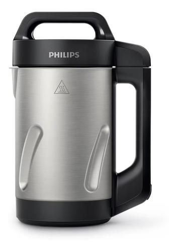 Soperas Sopera Soup Maker Philips Hr2203/80 1.2 Lts - Fama
